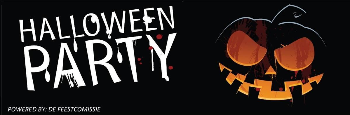 Halloween Party @ Horeca T-Kwadraat   Tilburg   Noord-Brabant   Nederland