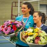 2017-04-23 Laatste wedstrijd Volley Tilburg in het teken vanafscheid