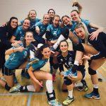 2017-10-30 Volley Tilburg - Scylla