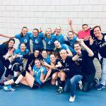 2017-12-02 Ledub - Volley Tilburg
