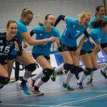 2018-03-03 Volley Tilburg - VC Wik